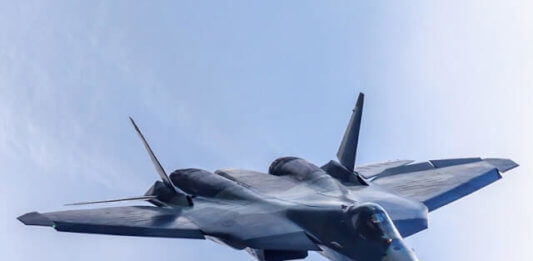 India Keeping an Eye on Su-57 Jets as Russia Displays its Export Version at MAKS-2019 Air Show