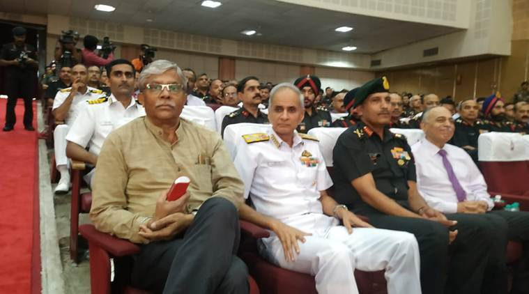 Navy Prepared to Thwart JeM's Underwater Plans: Navy Chief, Admiral Karambir Singh