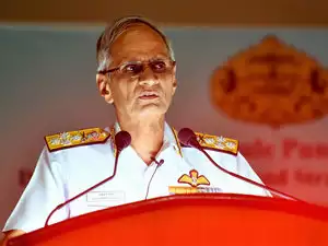 China Planning 10 Aircraft Carriers, We Need at Least 3: Navy Chief