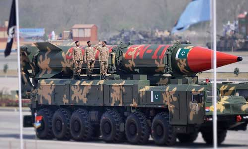 Is The US Planning to Take Over Pakistani Nukes ? Reveals 9 Secret Locations