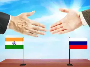 Our Views Exactly the Same: Russia Backs India's Kashmir Stand