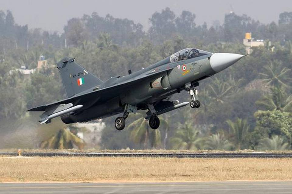 83 Tejas LCA pricing issue resolved: Defence Ministry official