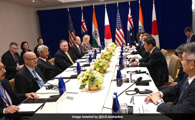 India-South Korea Defence Partnership Worries China