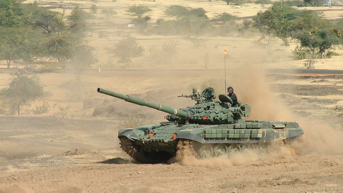 Indian Army Tanks Now have Sharper Night Vision Equipment Developed by DRDO