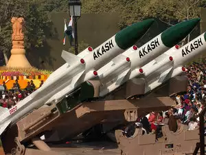 BEL to Deliver More Akash Missiles to Indian Air Force