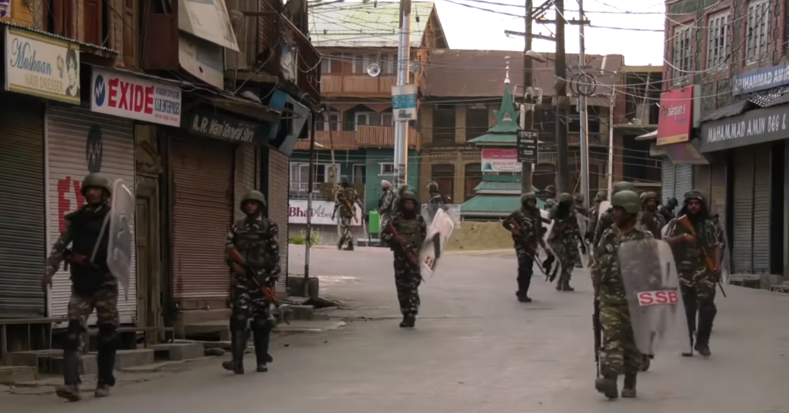 Returning to normalcy in Kashmir will take time