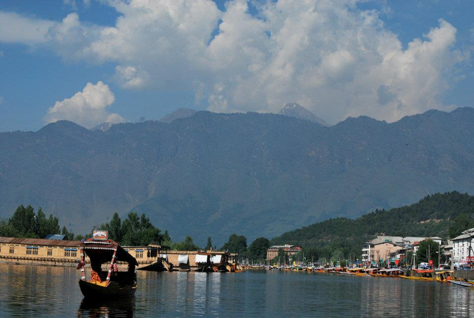 J&K:The Mushroom Cloud That Never had the Chance to Bloom