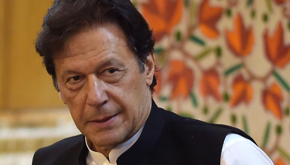 Won't use nukes first, says Pakistan Prime Minister Imran Khan