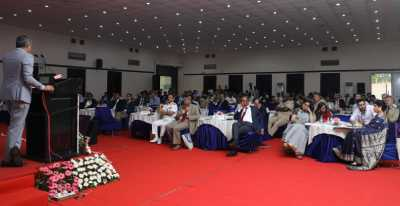 4th Defence Attachés' Conclave