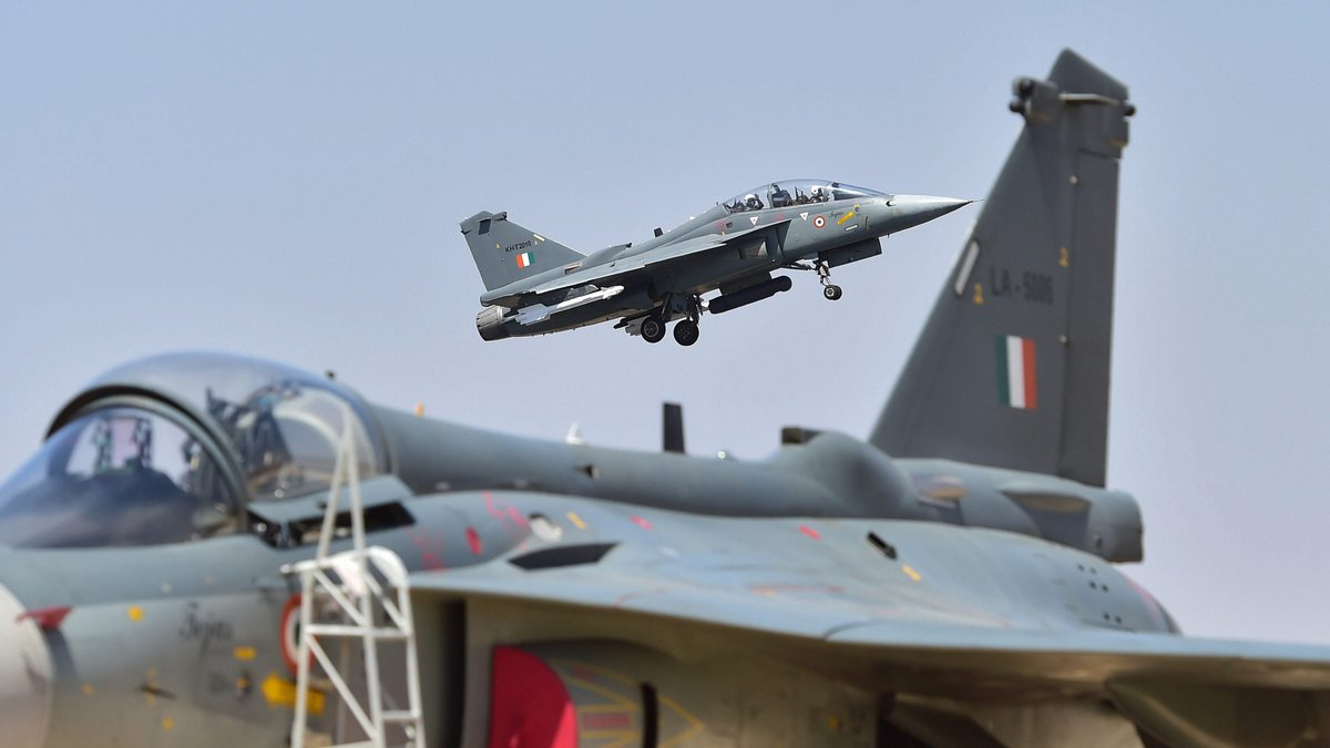 Air Chief Bhadauria's focus on homegrown AMCA shows IAF learnt nothing from Tejas failure