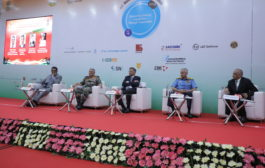 Foreign Defence Attaches Conclave: India Defence Industry Transiting Rapidly to being Export Oriented