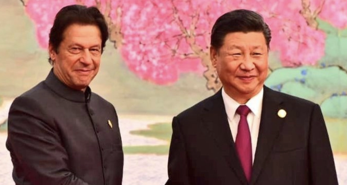 If China-Headed FATF doesn't Downgrade Pakistan to Black List on Terror Funding, its Credibility is at Stake: Report