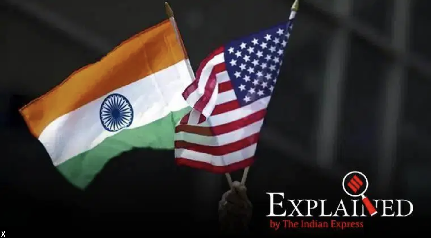 Explained: What is US-India Defence Technology and Trade Initiative