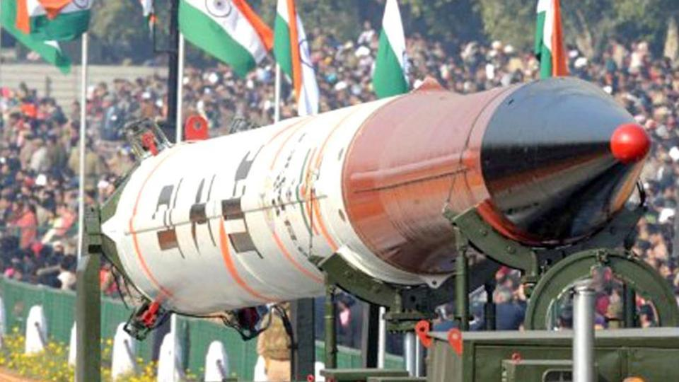 India's 1st Floating Test Range Ready, Ballistic Missile Defence Trials on Cards