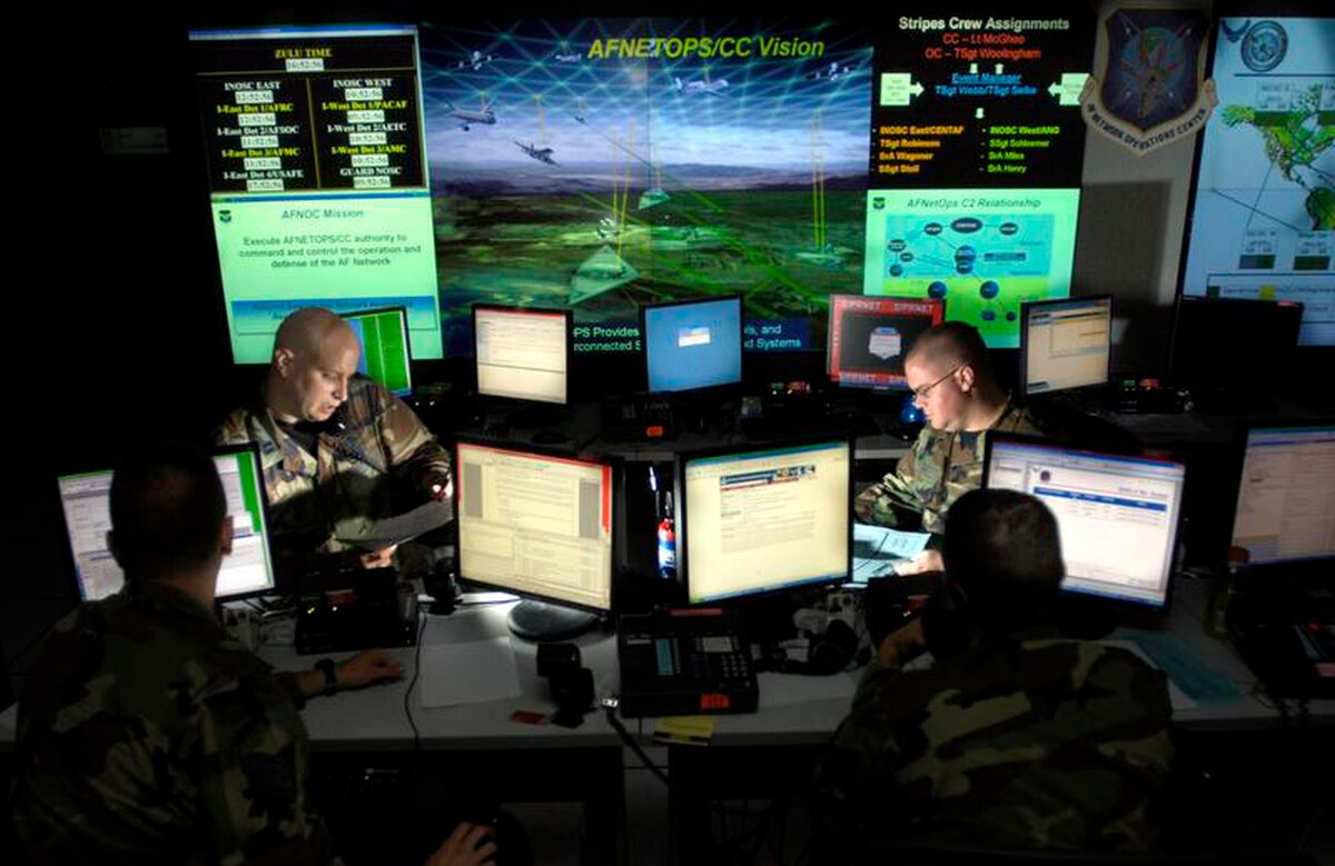 What's Going on with Cyber Command's Unified Platform