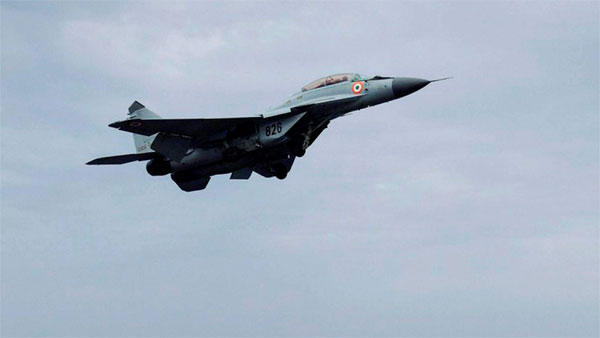 IAF's Tusted fighter MiG-29: Past, Present and Future