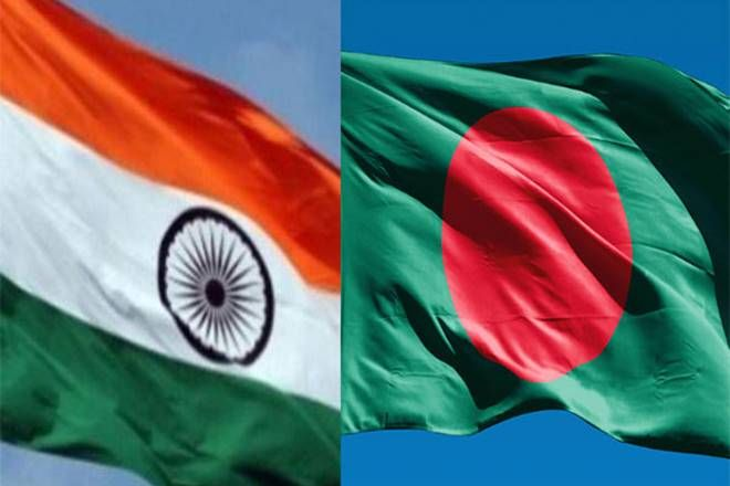 India, Bangladesh to Conduct First Ever Naval Exercise Soon! Seek Deeper Military Ties