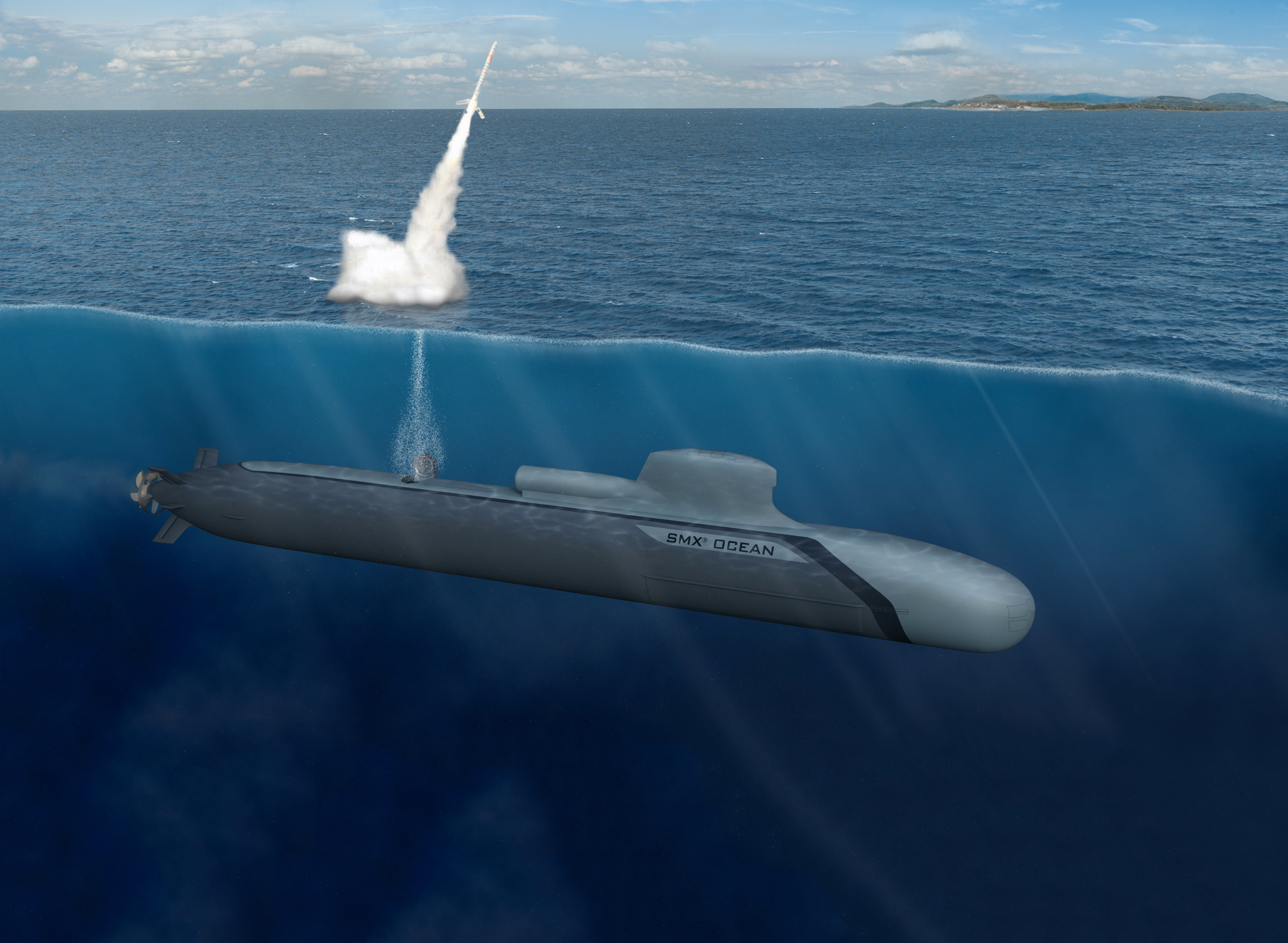 France to Offer Brand New Submarine for India's Project-75I Tender