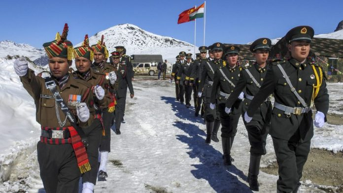 It's Time India Stopped Seeing China's Border Moves as 'Salami Slicing'
