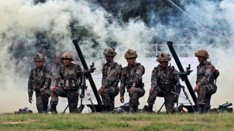 Indian Army to Begin Deploying Light Howitzers in Eastern ector