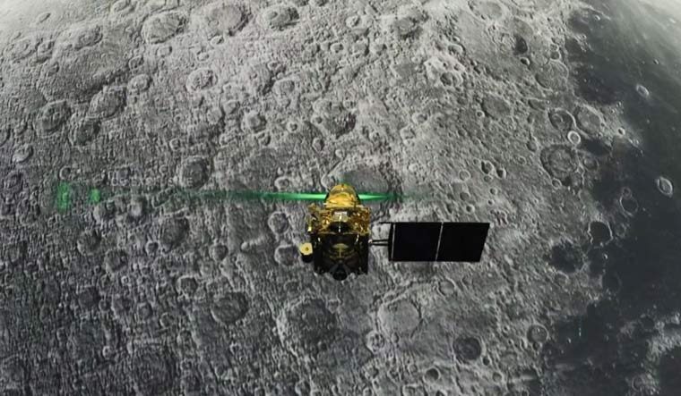 How did Chandrayaan 2 fail? ISRO finally has the answer