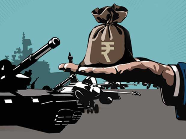 FDI in Defence: Navigating the Twists and Turns