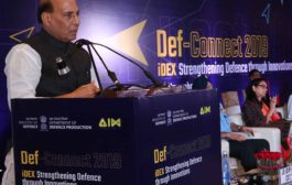 Rs. 500cr Push to Fund 250 Startups: Defence Ministry