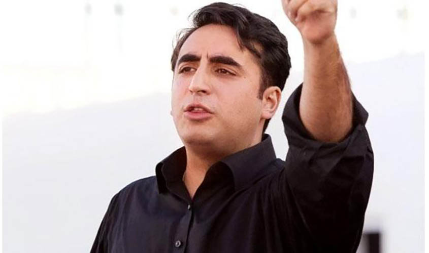Pak Army May Choose Bilawal to Replace Imran