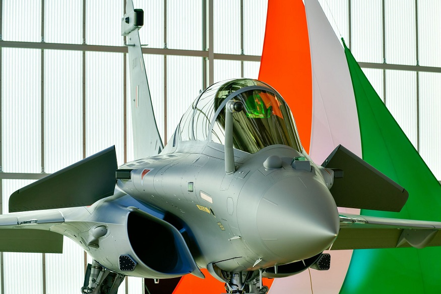 With the Induction of Dassault Rafale, IAF's Firepower has Increased Exponentially: Here's How