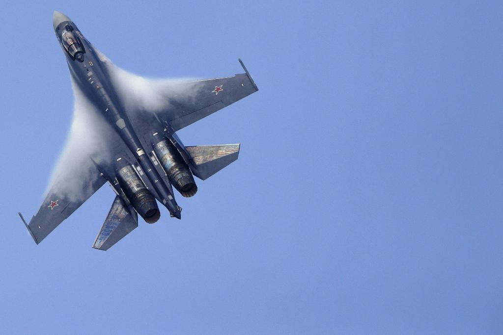 Malaysia Considers Buying Fighter Jets from India Despite Frosty Relations