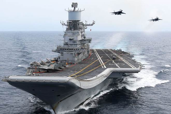 Exercise MILAN 2020: 41 Navies to come for the biggest ever exercise in India Ocean Region