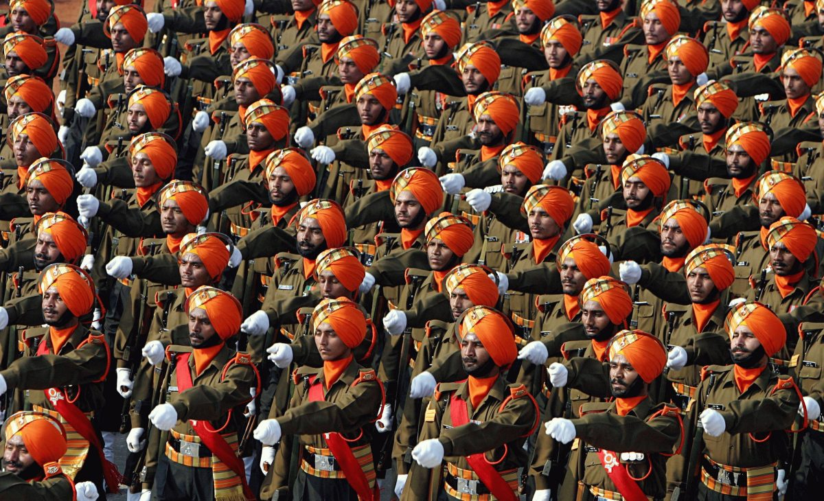 Indian Army's new cadre review will create more problems than resolve