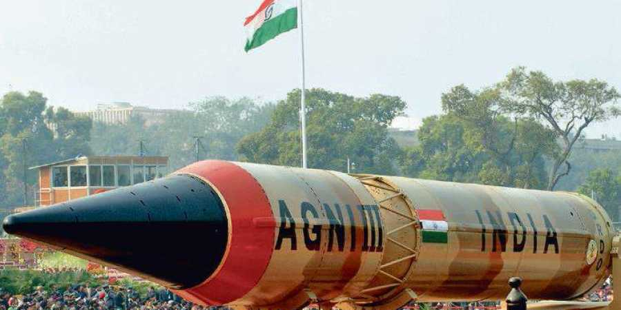 Nuclear Capable Agni-III Missile Fails in Maiden Night Trial