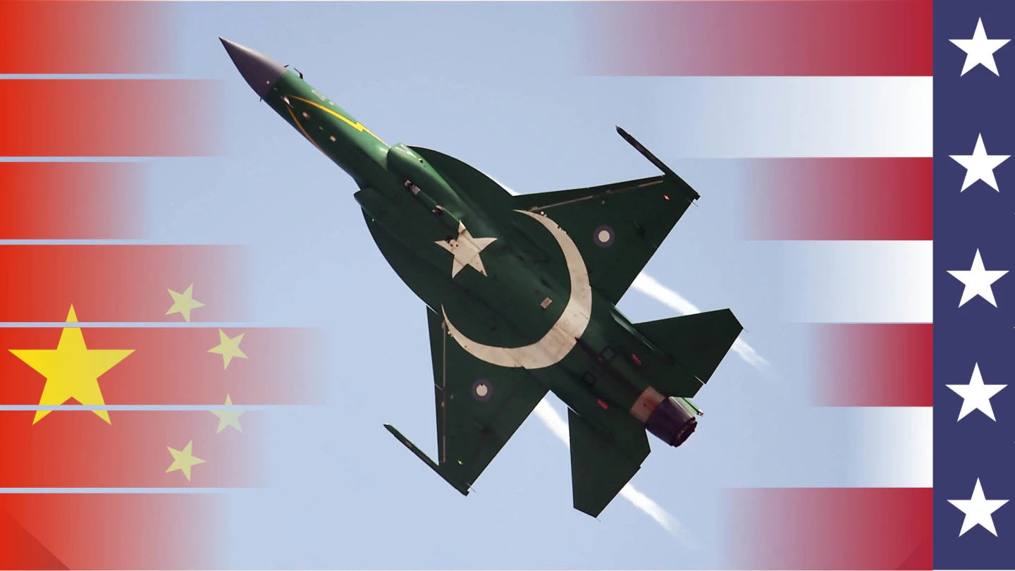 China Plans to Scale Up Defence Cooperation with Pakistan