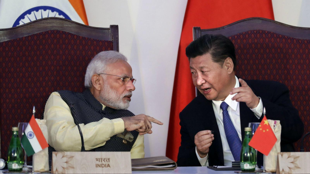 Sri Lanka Tells China and India to Respect Its Identity as a Sovereign Nation