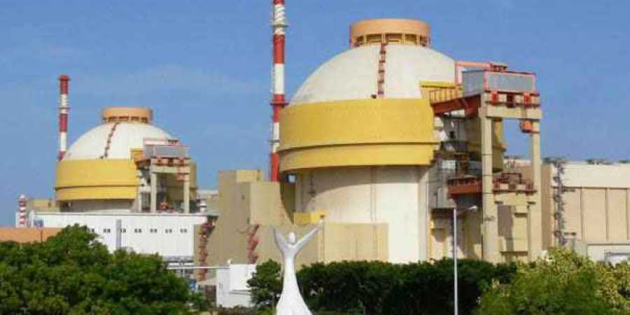 US Faults India's Response to Cyber attack on Kudankulam Nuclear Plant