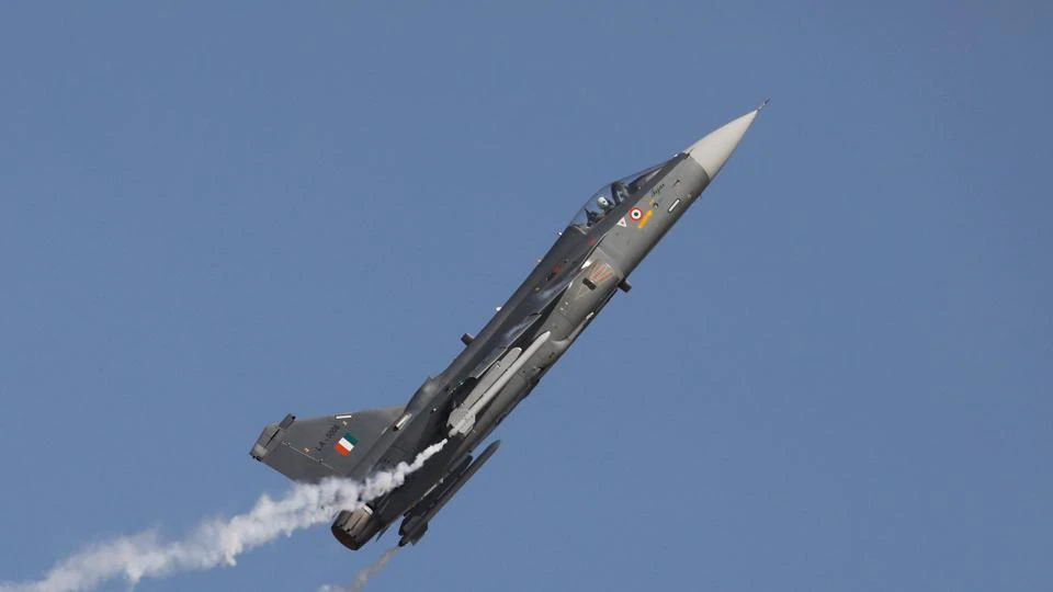 Metal-Cutting for Single-Engine Tejas Fighter Planes to Begin in February