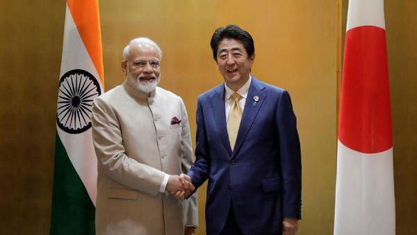 India, Japan to Hold their First Foreign and Defence Ministerial Dialogue Today