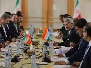 India, Iran to Accelerate Chabahar Port Operations: Jaishankar