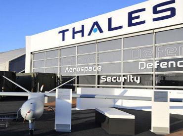 India a 'Melting Pot' of Ideas, Thales Discovering New Opportunities: CEO