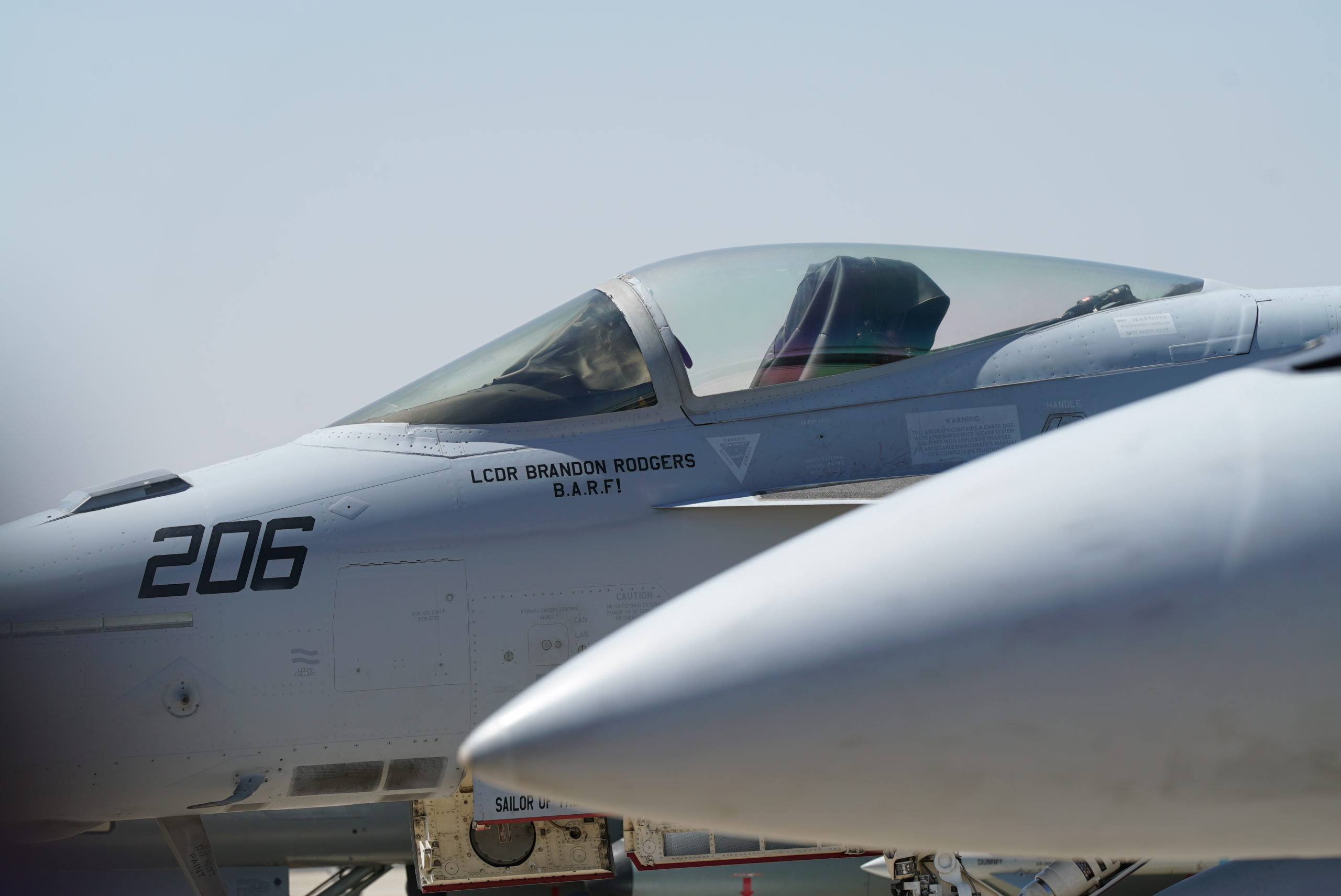 Boeing's F/A-18 Super Hornet Jet Simulator to Feature at DefExpo 2020