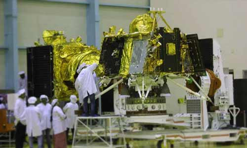 CHANDRAYAAN 3: ISRO Starts Work on 2nd Lander Mission to the Moon in Early 2021