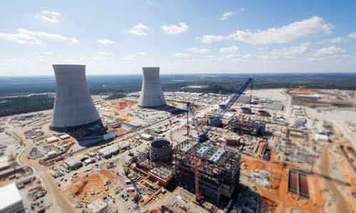 Every Year, Indian Govt to Roll Out One Nuclear Reactor : DAE