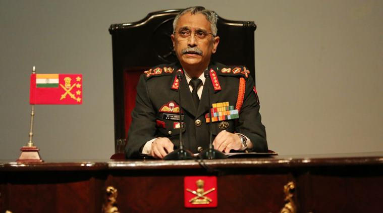 Indian Army Owes Allegiance to the Constitution: Army Chief Gen Naravane