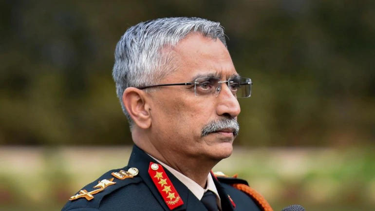 China Needs More Attention, Hopeful of a Permanent Settlement: Army Chief Gen Naravane