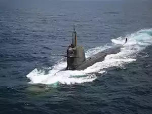Indian Navy, Ministry of Defence in a Tussle Over Biggest Submarine Project