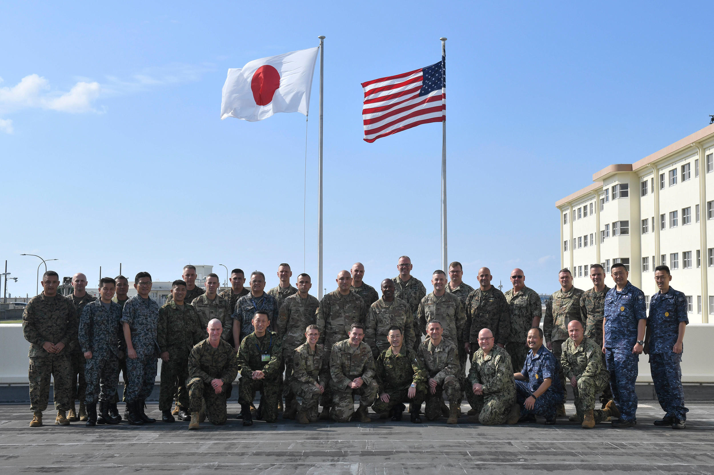 Japan-US Alliance Crucial for Stability in Indo-Pacific: Japanese Gen at Rasina on Quad Grouping
