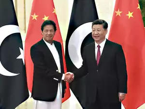 FATF Meeting: China Says Pakistan Made 'Visible Progress' to Curb Terror Financing