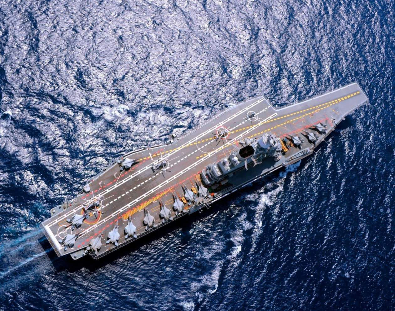 China is Expanding into the Indian Ocean—Here Are Five Things the Indian Navy Can Do About It