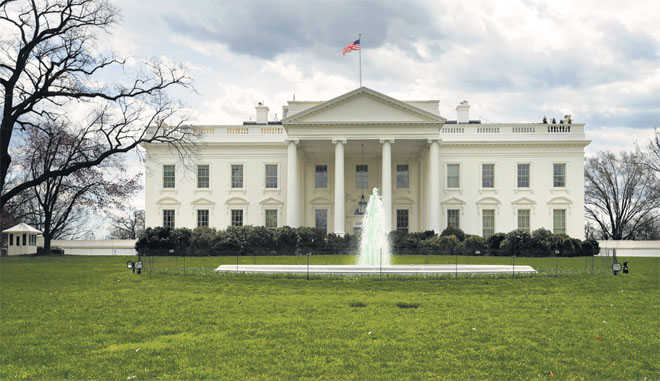 Pak must crack down on terrorists for dialogue with India: White House
